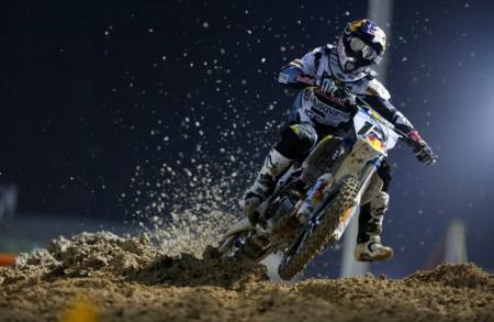 Max Nagl/Foto: Juan Pablo Acevedo - IceOne Racing