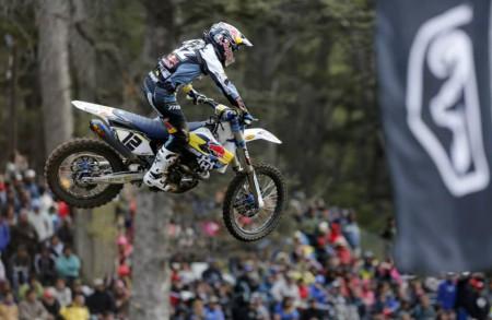 Max Nagl/Foto: Juan Pablo Acevedo - Ice One Racing