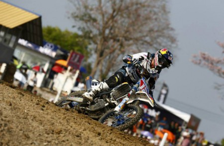 Nagl_Thailand/Foto: Juan Pablo Acevedo/Ice One Racing