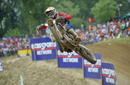 Foto: Enzo Tempestini/Red Bull IceOne Husqvarna Factory Racing