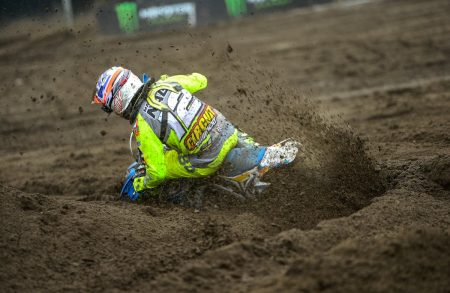 Nagl_Valkenswaard/Foto: TM Racing SpA