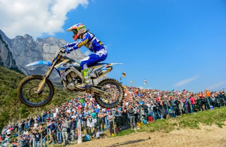 Nagl_Arco/Foto: TM Racing SpA