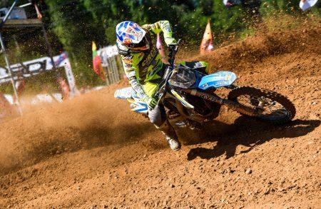 Nagl_Kegums/Foto: TM Racing SpA
